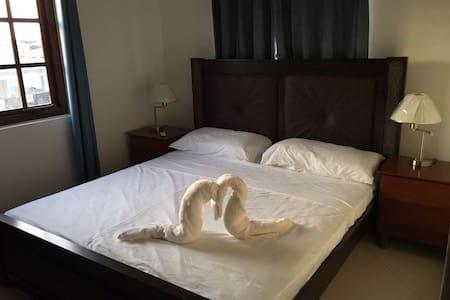 Seru Grandi Resort Curacao - Grote Berg - Apartamento