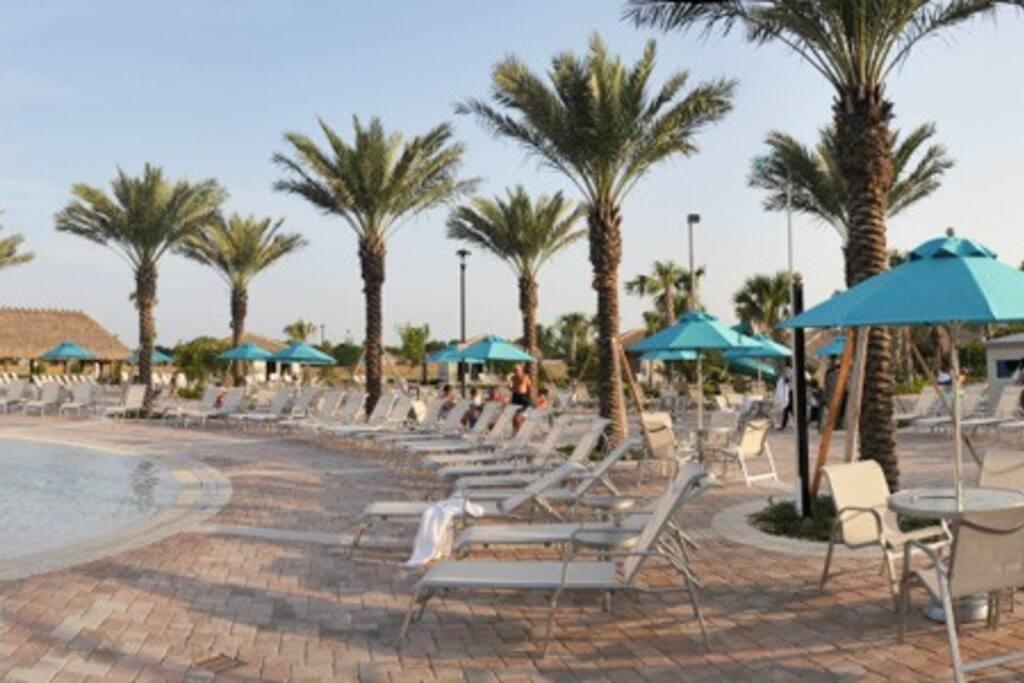 Sweet Home Vacation Disney Rentals Vacation Homes Florida Orlando Champions Gate Resort