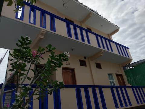 Casa Solteca 301