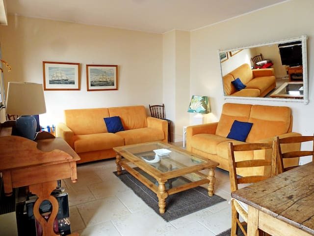 2-room apartment 70 m² Les Flots - Deauville-Trouville - Apartment