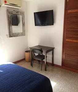 Casa LURO Uno - Juchitán de Zaragoza