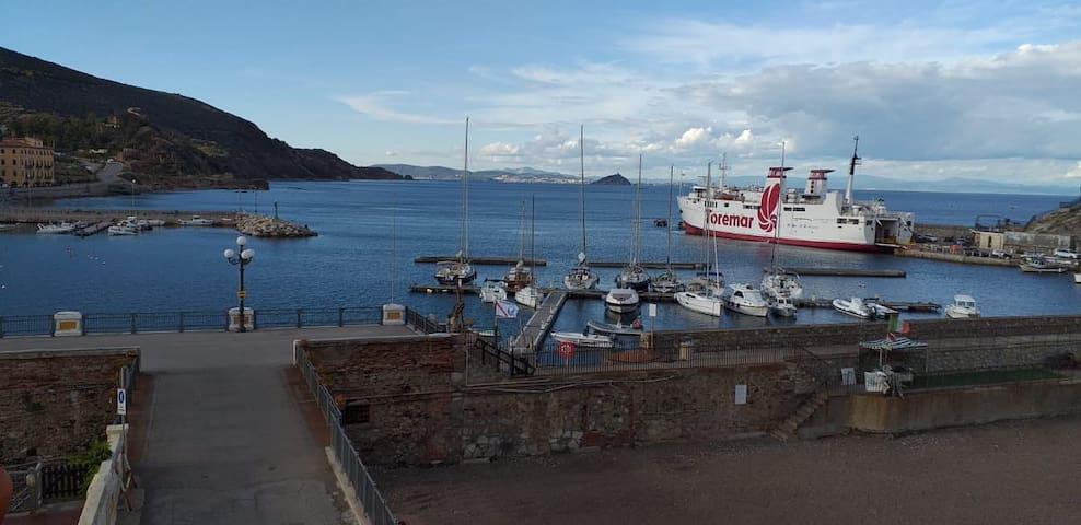 A due passi dal mare Rio Marina Isola d'Elba