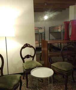 Cosy dorm room in the central area - Venezia - Apartment