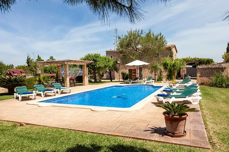 """HOLIDAY HOUSE """"SON ROSSINYOL"""" - Sineu"""