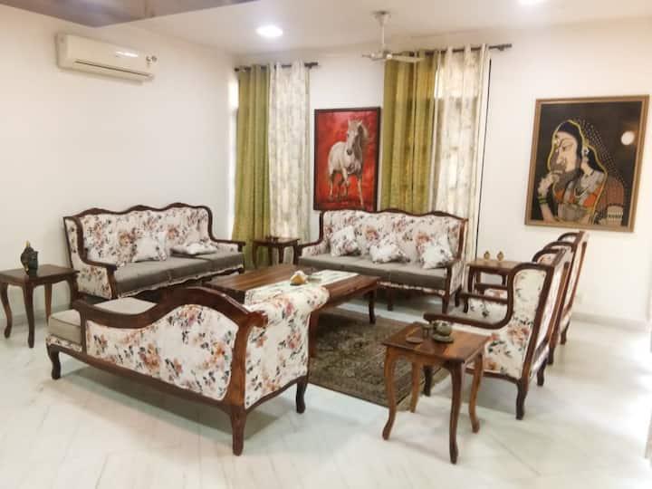 Palu house bed room 1
