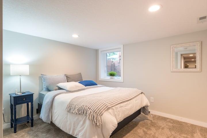 Oak Grove Getaway Suite #3