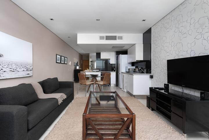 Harbouredge 310 - Studio Apartment