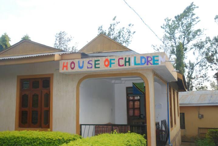 House of Children Hostel