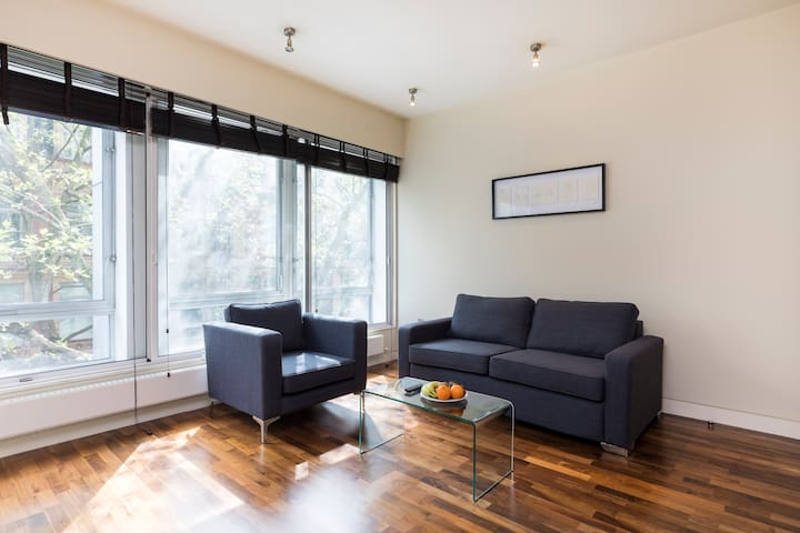 LOVELY 1BR IN CENTRAL LONDON - LEICESTER SQUARE!