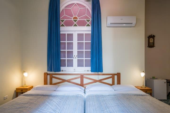 Superior Room Casa Colonial
