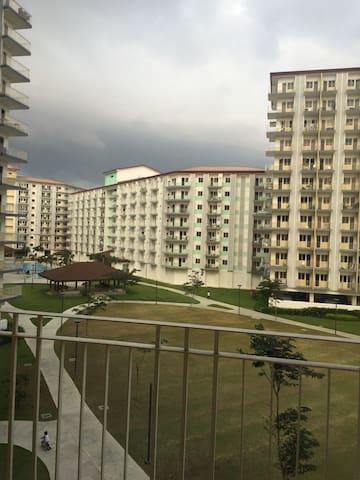 One condominium unit with amenities - Parañaque - Apartament