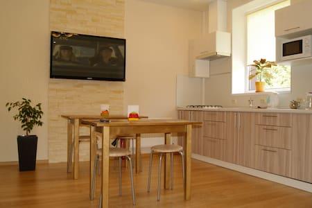 Мини-отель Дача - Izhevsk - Apartament