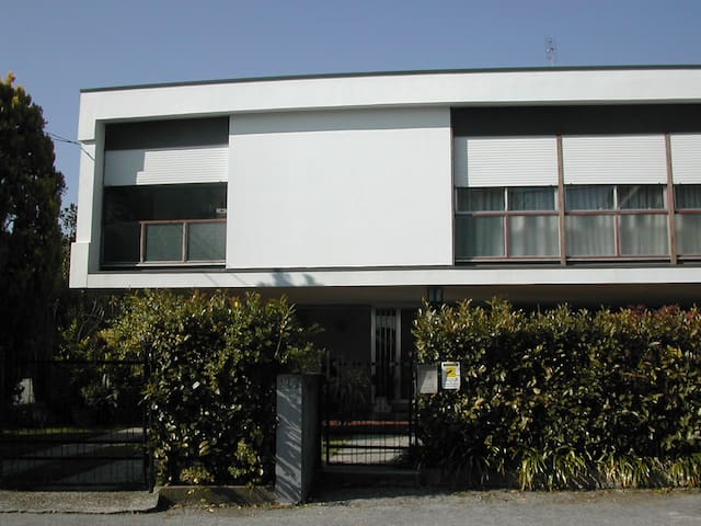 b&b VENTITRE - Padova - House