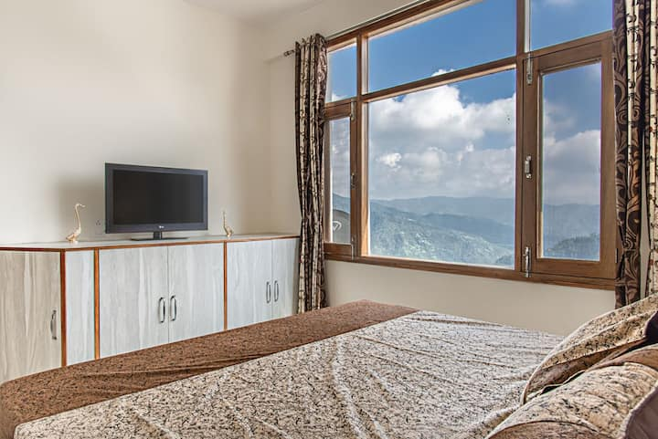 Hills view paradise, Shimla Hills