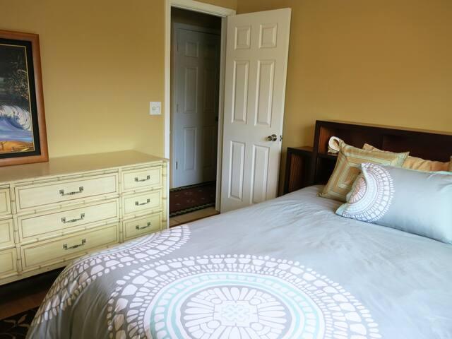 Private Room in Central Kihei - Kihei - Casa