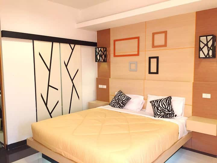 Win Hotel Single bed Room 10