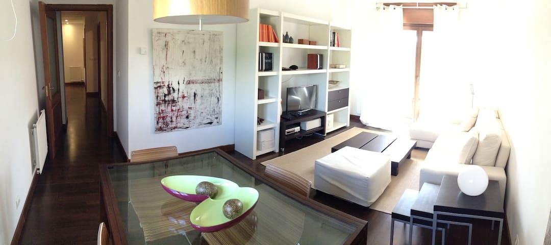 APARTAMENTO HOYO 7 - Sojuela - Apartament