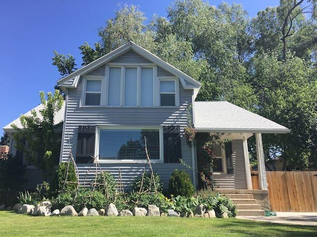 Iris House - Millcreek