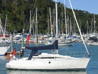 Alojate en un velero. - Palma de Mallorca - Boat