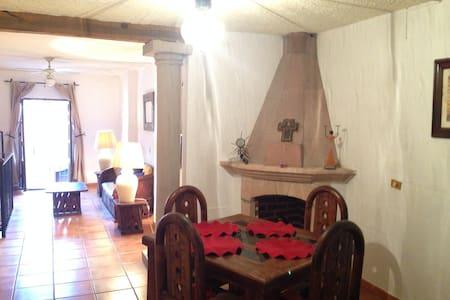 Casa Insurgentes - Centro - San Miguel de Allende - Casa