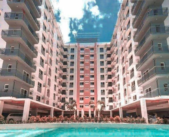 Resort Type Condo Near IT Park