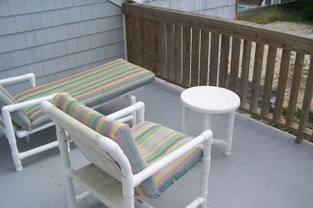 Duck NC, Outer Banks Townhouse! - Duck - Townhouse