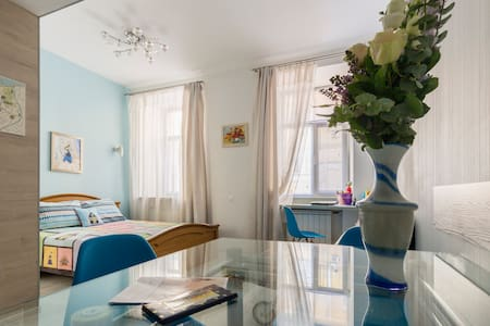 Your Home at Nevsky avenue