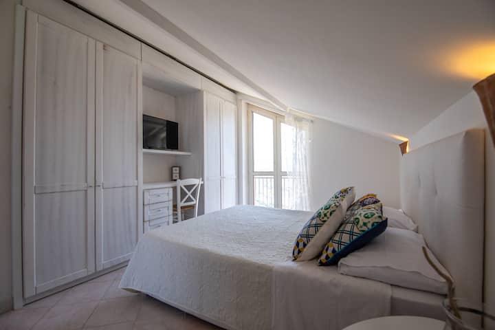 Hotel Madonna della Scala - Appartamento