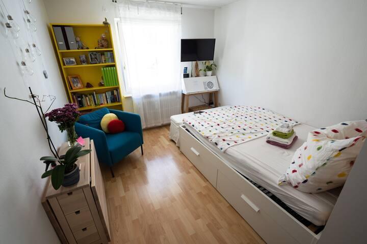 Excellent located Apartment in Munich center