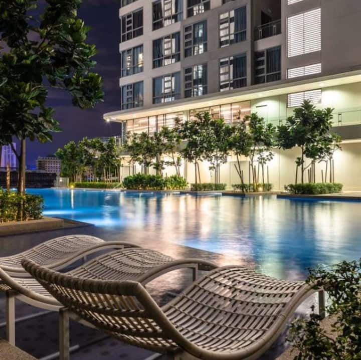 The Robertson by MyRoyal Suites KL