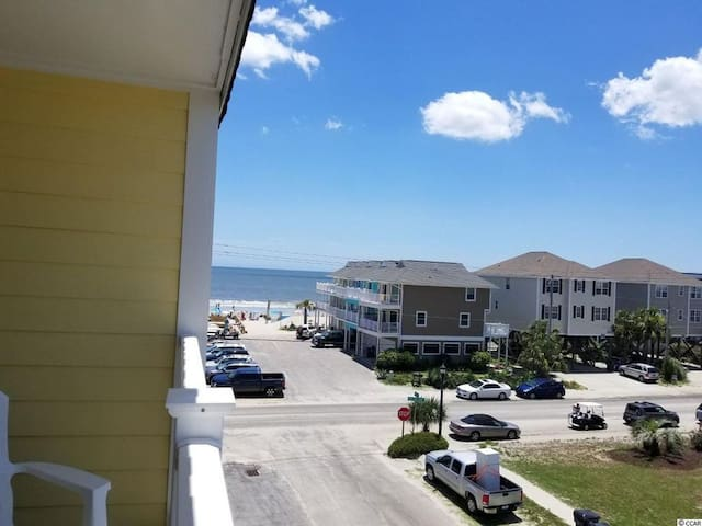 Unit 307 - Garden Sands- Ocean view