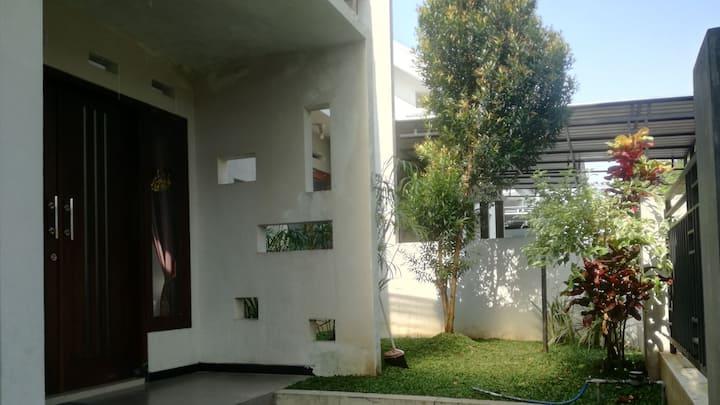 Ghani's House