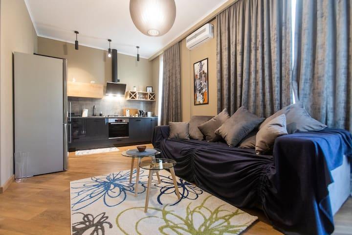 Apartment TG 12