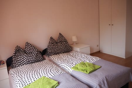 Apartament Domino - Karpacz - Apartment