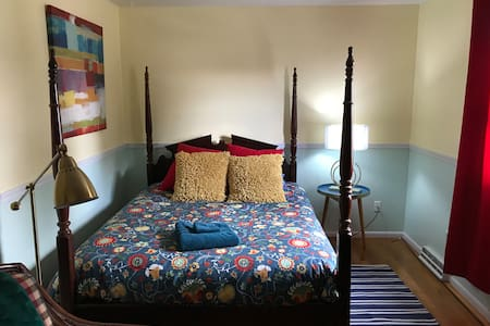 Private, quiet and spacious room in Cincinnati/NKY