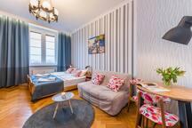 Apartament Gdynia 5