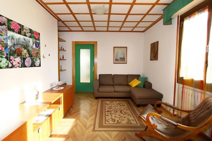 ANNABELLA appartamento/casa vacanze