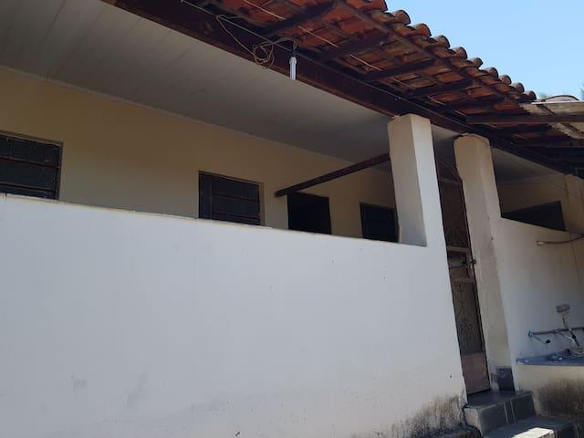 Vila do Sossego - Casa Inteira