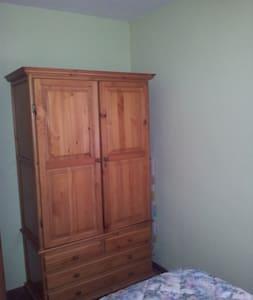 Apartamento de dos habitaciones - Huesca - Pis