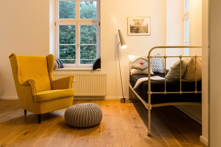 Boutique Apartment Bodensee - Ach riverside woods