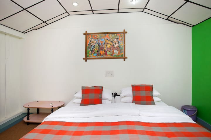 Heritage Marari - Heritage Room - IN - Casa