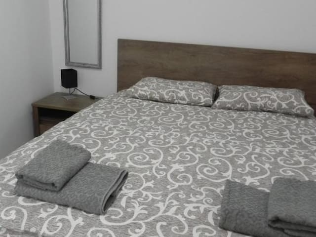 One bedroom apartment - Rynok Square, 29, 2nd floor