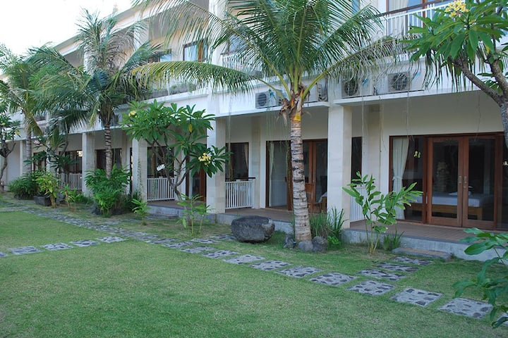 Hotel Explore Indonesia Denpasar - Gamalama Room