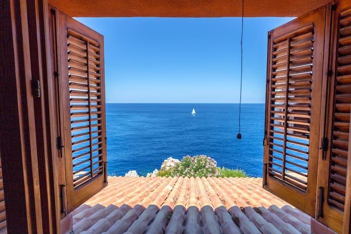 Residence Mer et Soleil - Single Room