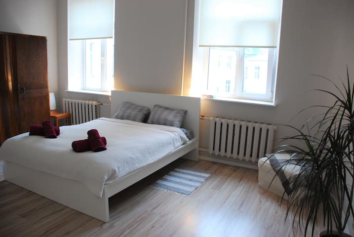 Cozy apartment, 7min to Old Town
