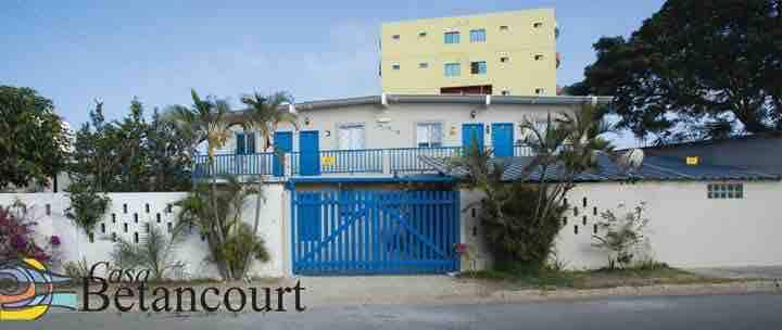 Hostal Casa Betancourt
