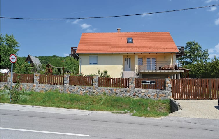 Holiday apartment with 3 bedrooms on 140m² in Szentendre