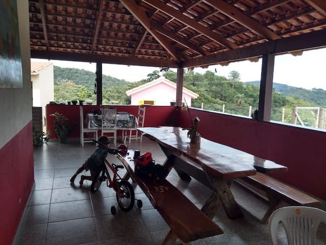 Sítio em Pará de Minas/MG