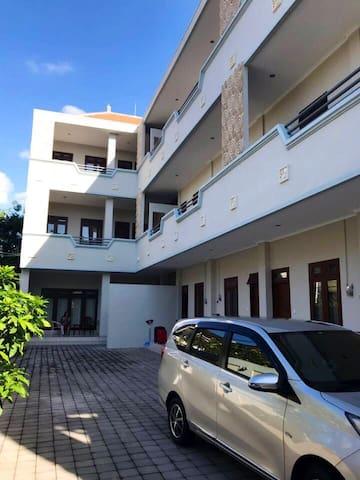 Pelita Sari Garden Guest House