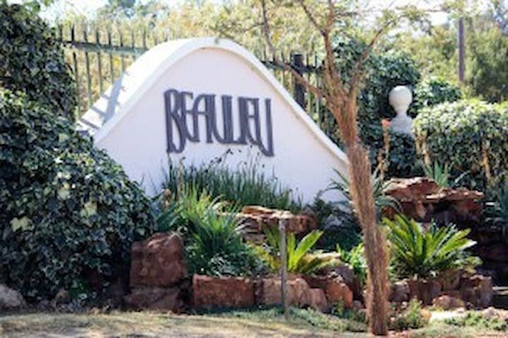 Beaulieu Haven - Private cottage in Secure Estate. - Midrand